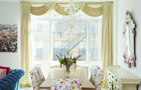 Tips to Choosing the Best Curtains For Your Child's Room